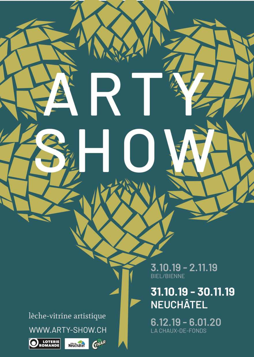 Arty Show